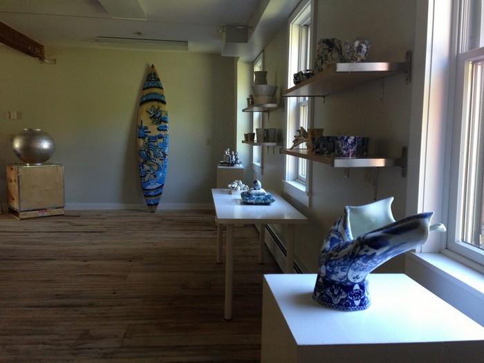 Ceramic art Ceramic art by Stephen Bowers Ceramic art by Stephen Bowers artists i lobo you13