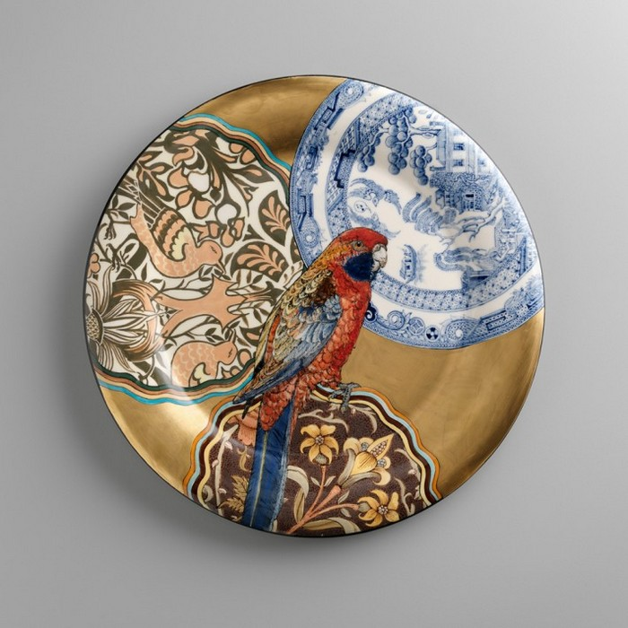 Ceramic art Ceramic art by Stephen Bowers Ceramic art by Stephen Bowers artists i lobo you4