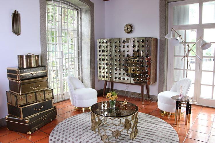 The Boheme Luxury Safe distinguishes itself for the Haute craftsmanshiphellip