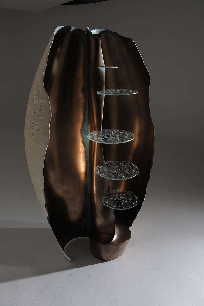 Contemporary Furniture Design Marc Fish I Lobo You2 I Lobo You