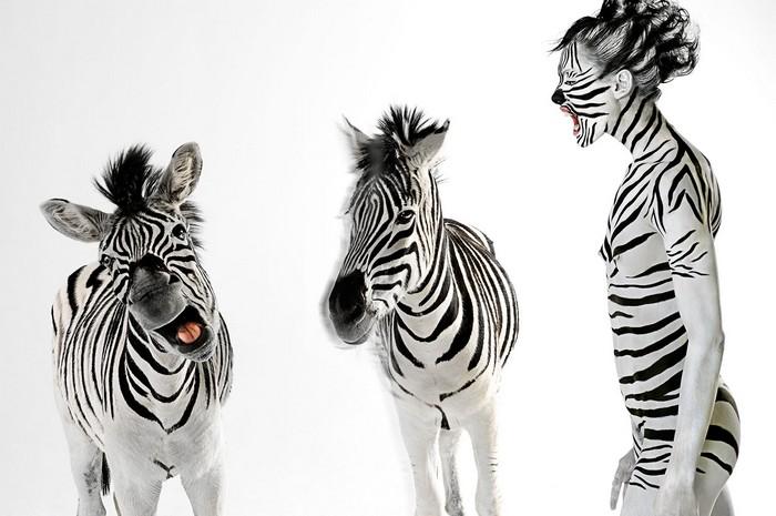 scream it  Wild Body Art Photography by Lennette Newell Wild Body Art Photography by Lennette Newell 2