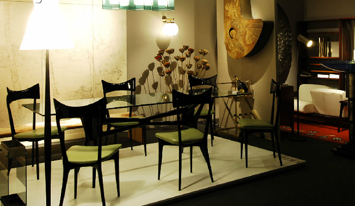 This year Galleria Rossella Colombari will be once again exhibiting some of the best artworks the artists they represent created at Design Miami. Rossella Colombari Exhibiting at Design Miami 2015: Galleria Rossella Colombari Exhibiting at Design Miami 2015 Galleria Rossella Colombari galleries I Lobo you