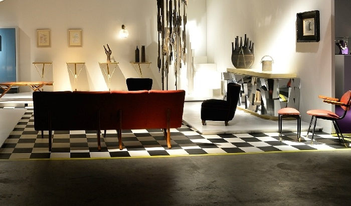 This year Galleria Rossella Colombari will be once again exhibiting some of the best artworks the artists they represent created at Design Miami.