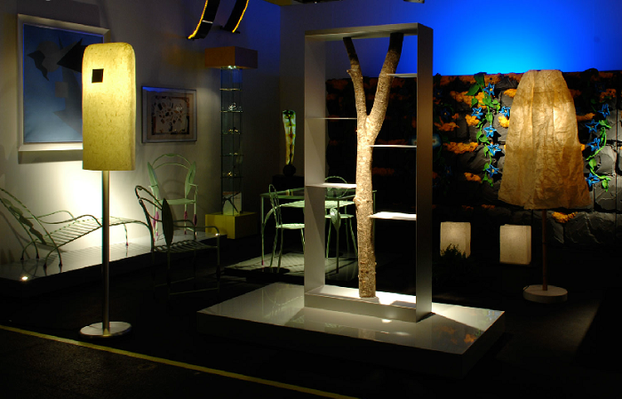This year Galleria Rossella Colombari will be once again exhibiting some of the best artworks the artists they represent created at Design Miami. Rossella Colombari Exhibiting at Design Miami 2015: Galleria Rossella Colombari Exhibiting at Design Miami 2015 Galleria Rossella Colombari galleries I Lobo you3