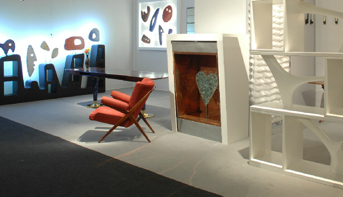 This year Galleria Rossella Colombari will be once again exhibiting some of the best artworks the artists they represent created at Design Miami. Rossella Colombari Exhibiting at Design Miami 2015: Galleria Rossella Colombari Exhibiting at Design Miami 2015 Galleria Rossella Colombari galleries I Lobo you5