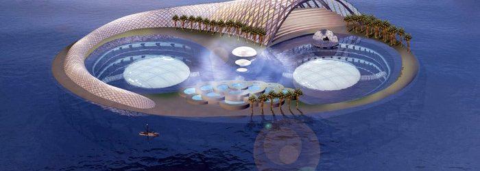 Hydropolis- Underwater Hotel in Dubai