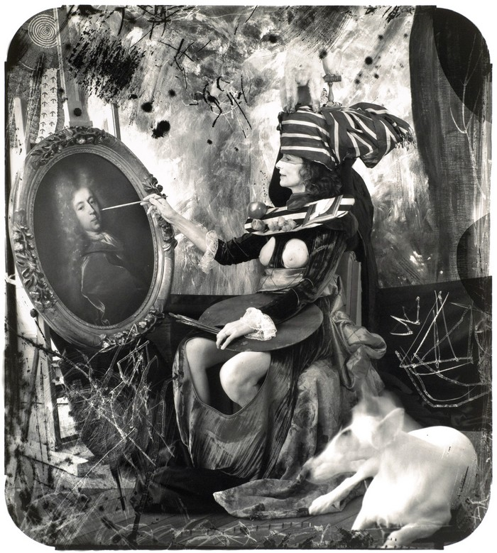 """""""Joel-Peter Witkin is a photographer whose work deals with outsider subjects not widely covered by other photographers."""""""