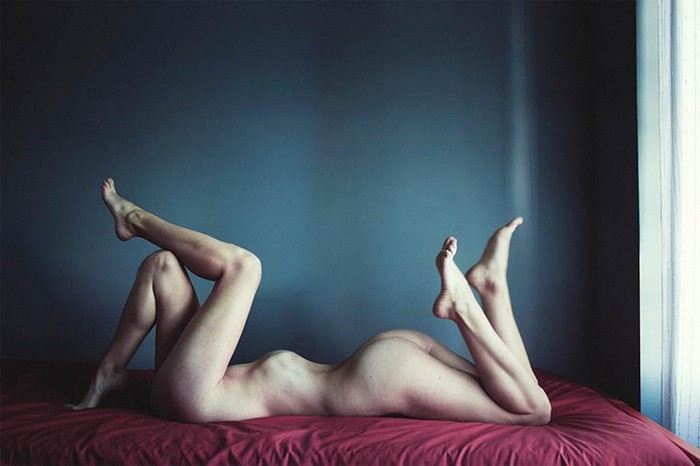 surreal photography Surreal photography by Ángela Burón Surreal photography by   ngela Bur  n Artists I Lobo you11