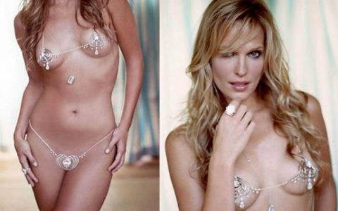 """Victoria's Secret in fact dominates the list of most expensive lingerie pieces thanks to their coveted Fantasy Bra series that was introduced in 1996."""