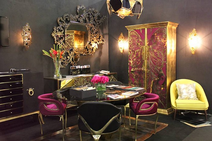 """""""Maison et Objet is already knocking at our doors. You can check furniture taht will be on display here."""" MAISON ET OBJET LUXURY FURNITURE AT MAISON ET OBJET 2016 LUXURY FURNITURE AT MAISON ET OBJET 2016 furniture I Lobo you8"""