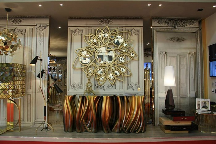 """""""Maison et Objet is already knocking at our doors. You can check furniture taht will be on display here."""" MAISON ET OBJET LUXURY FURNITURE AT MAISON ET OBJET 2016 LUXURY FURNITURE AT MAISON ET OBJET 2016 furniture I Lobo you9"""