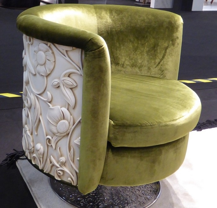 For the next Maison et Objet edition in January 2016, one of the events you will be able assist is inspired on Nature and it's called WILD.