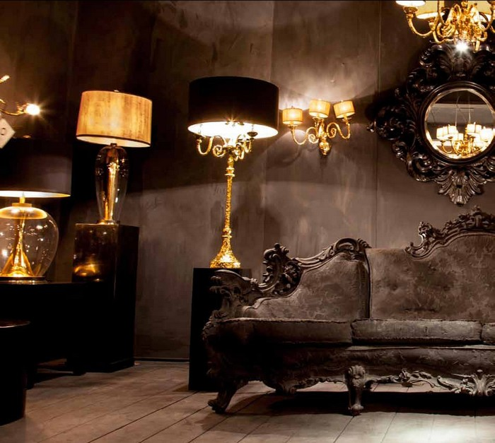 As the light is one of the essential points in each home, the brands are taking exquisite designs to be found at Maison&Objet. Maison et Objet Best Lighting Exhibitors at Maison et Objet 2016 Best Lighting Exhibitors at Maison et Objet events I Lobo you15