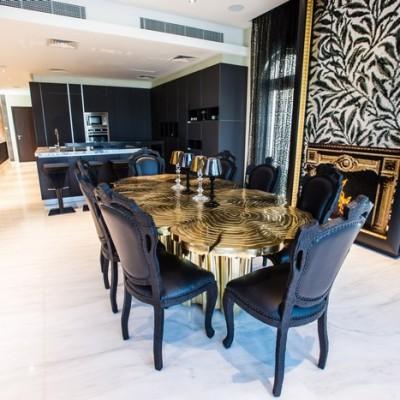 Saadiyat Beach Residences is a residential beachside community on Saadiyat consisting of top of the range apartments.