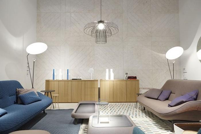 top exhibitors at maison et objet 2016. Black Bedroom Furniture Sets. Home Design Ideas