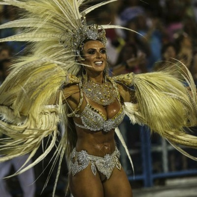 The best of Brazilian Carnival 2016