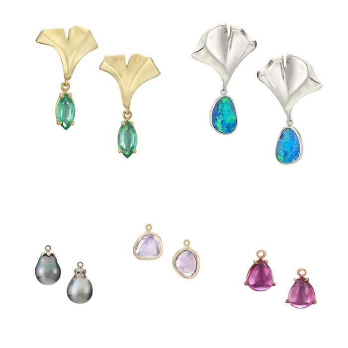 There are many jewelry designers known and there are always news ones trying to make their way to success, those are emerging ones you should know.