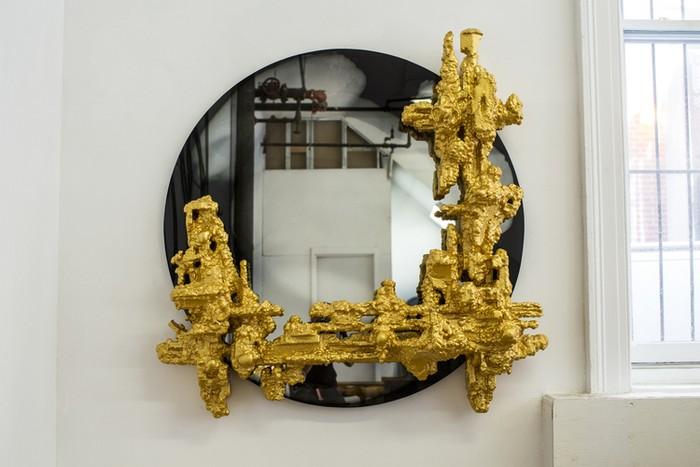 Art furniture Art furniture by Chris Schanck Art furniture by Chris Schanck     I Lobo you11