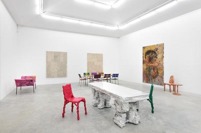 Art furniture Art furniture by Chris Schanck Art furniture by Chris Schanck     I Lobo you15