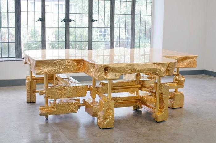 Art furniture Art furniture by Chris Schanck Art furniture by Chris Schanck     I Lobo you18