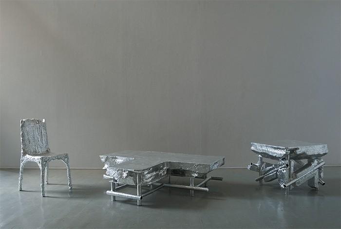 Art furniture Art furniture by Chris Schanck Art furniture by Chris Schanck     I Lobo you4
