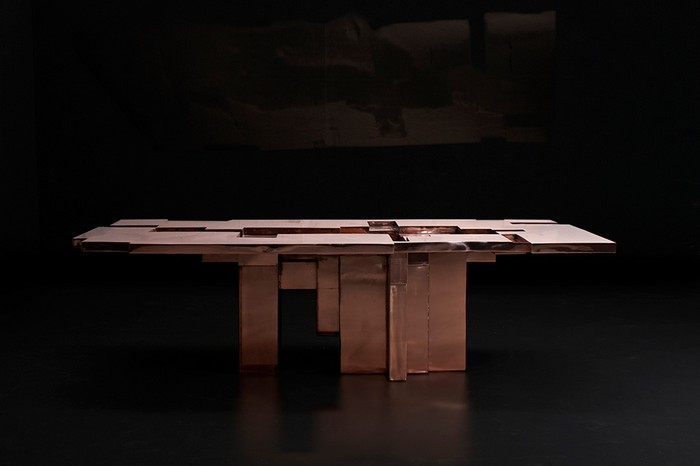 Nucleo was originally founded as a research-based collaborative of artists and now turned into an art furniture creator. Art furniture Art furniture by Nucleo Art furniture by Nucleo I Lobo you2
