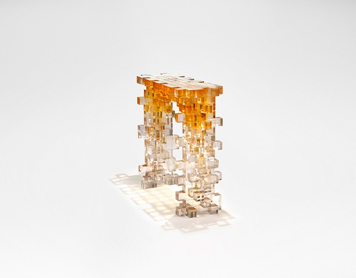 Nucleo was originally founded as a research-based collaborative of artists and now turned into an art furniture creator. Art furniture Art furniture by Nucleo Art furniture by Nucleo I Lobo you9