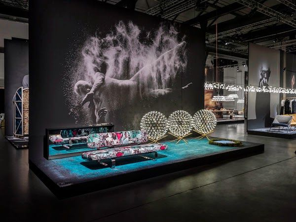 Moooi is one of the brands that will be showcasing a new collection during Salone del Mobile 2016.