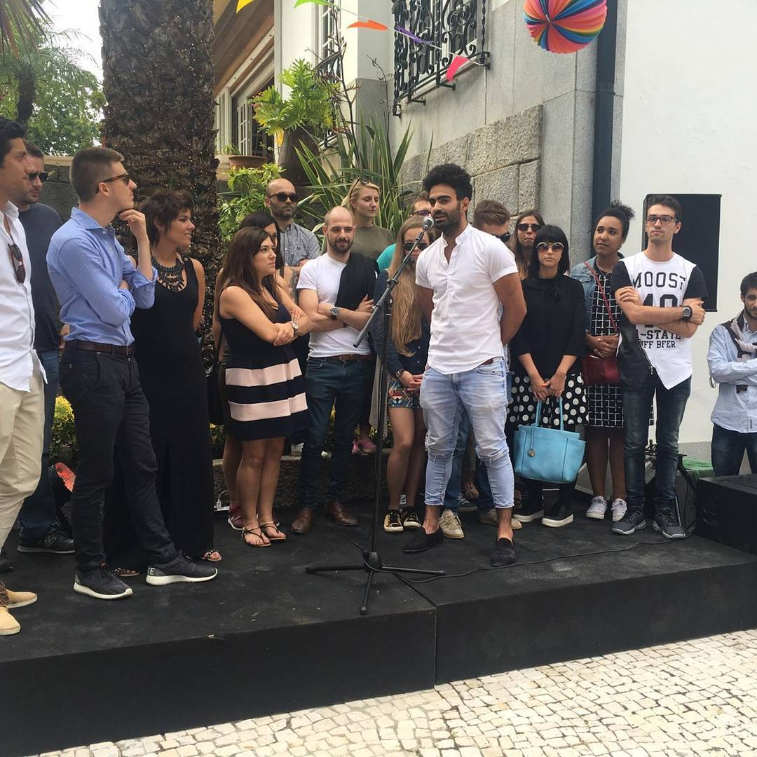 Boca do Lobo team is celebrating a brand new designhellip