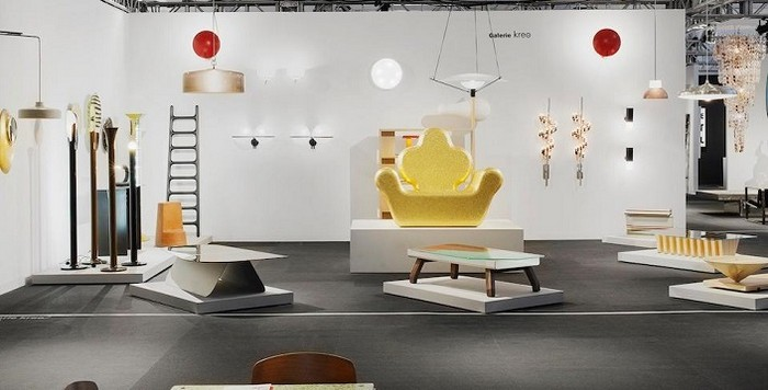 Galerie Kreo focuses on producing new pieces in collaboration with the most relevant contemporary designers. It is one of the best design galleries in  Paris. Design galleries Design galleries: Galerie Kreo Design galleries Galerie Kreo I Lobo you3