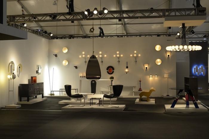 Design galleries Design galleries: Galerie Kreo Design galleries Galerie Kreo I Lobo you6