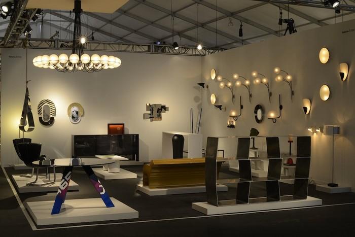 Design galleries Design galleries: Galerie Kreo Design galleries Galerie Kreo I Lobo you7
