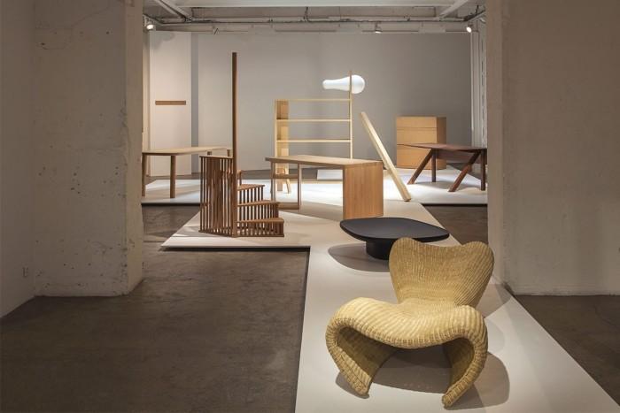 Design galleries Design galleries: Galerie Kreo Design galleries Galerie Kreo I Lobo you8
