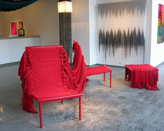 Heller Gallery has been recognized for playing a seminal role in promoting contemporary sculpture. This design gallery is one of the places you should visit.