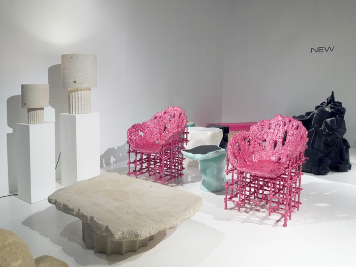 Founded in 2000, Johnson Trading Gallery is one of the places you should visit while staying in NY and searching of the best design galleries.