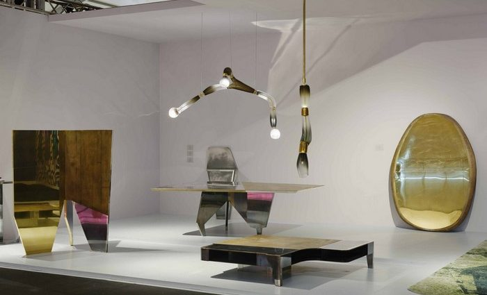 Carwan Gallery was founded by the architects Nicolas Bellavance-Lecompte and Pascale Wakim and it is the first contemporary design gallery in the Middle East.