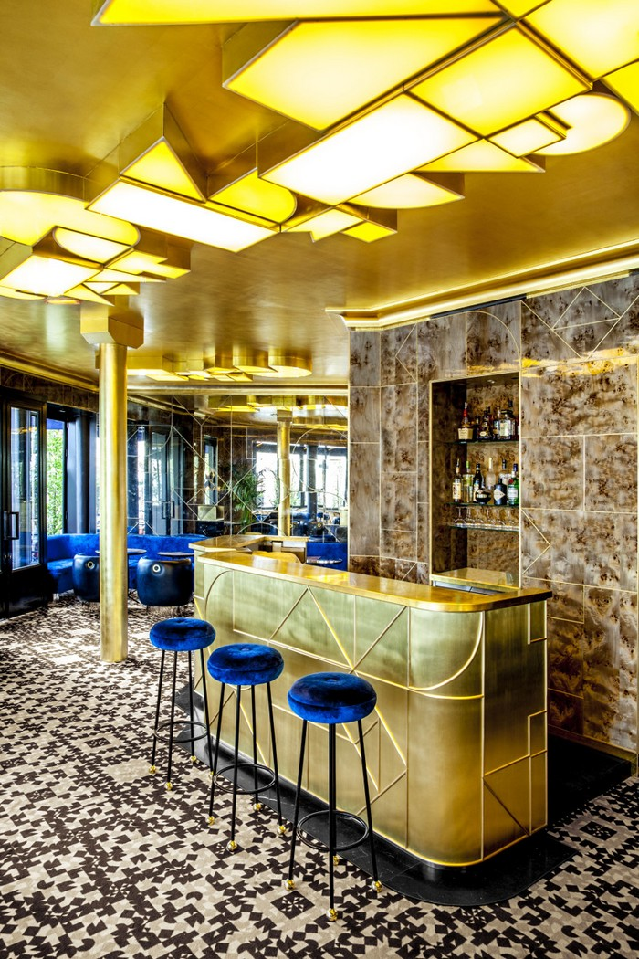 15 golden art interior design ideas you must know