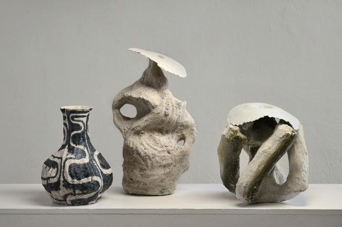 Artistic ceramics by Johannes Nagel- arts and crafts I Lobo you10