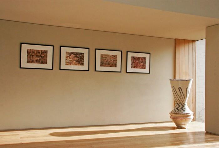 Artistic ceramics by Johannes Nagel- arts and crafts I Lobo you9