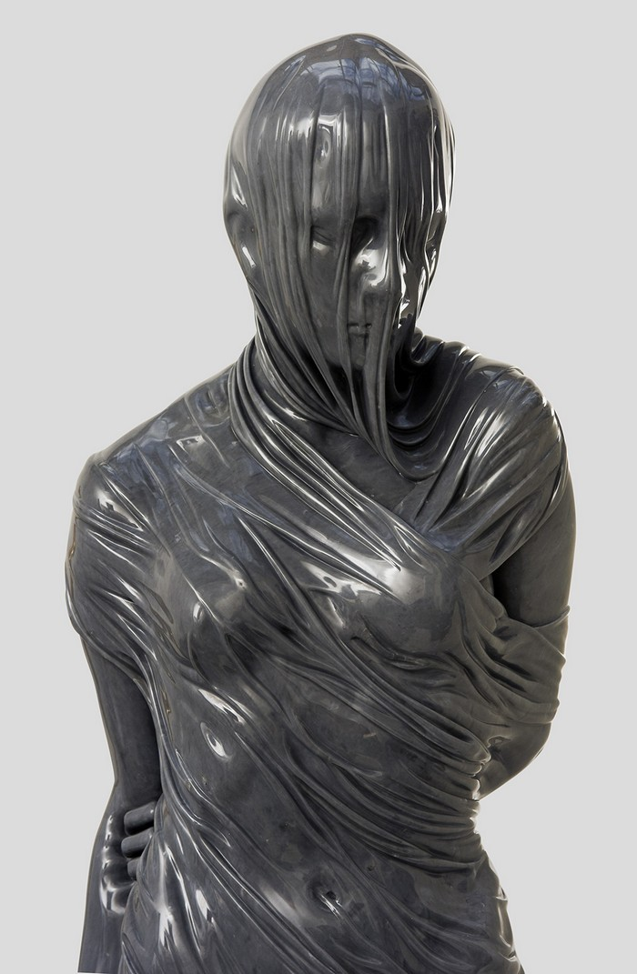 Contemporary art veiled figures by Kevin Francis Gray- fine art I Lobo you4 Contemporary art Contemporary art: veiled figures by Kevin Francis Gray Contemporary art veiled figures by Kevin Francis Gray fine art I Lobo you4