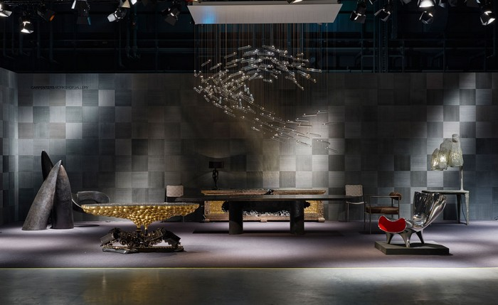 Design Miami 2016 is the global forum for design. One of the most renowned and wanted design fairs is preparing the best of design to share with lovers. Design Miami 2016 Design Miami 2016: what to expect Design Miami 2016 what to expect events I Lobo you7
