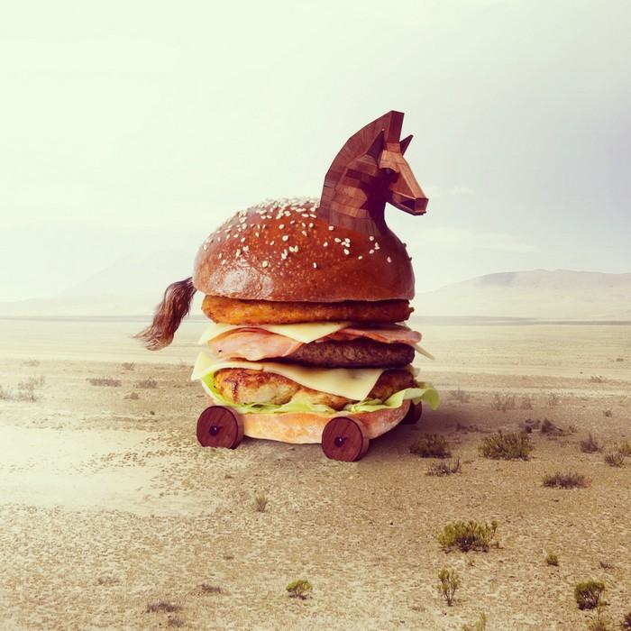 Fat & Furious Burger meet the project- artists I Lobo you10 Fat & Furious Burger Fat & Furious Burger: meet the project Fat Furious Burger meet the project artists I Lobo you10