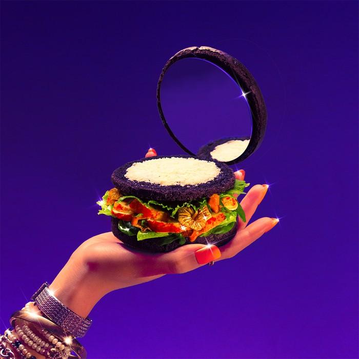 Fat & Furious Burger meet the project- artists I Lobo you15 Fat & Furious Burger Fat & Furious Burger: meet the project Fat Furious Burger meet the project artists I Lobo you15