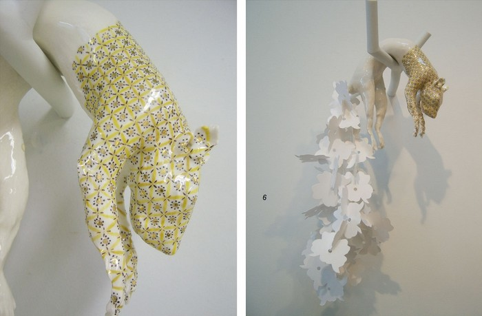 Future Retrieval is the contemporary art studio collaboration of Guy Michael Davis and Katie Parker.The pieces created utilize three-dimensional scanning. Contemporary art Contemporary art by Future Retrieval Contemporary art by Future Retrieval artists I Lobo you14
