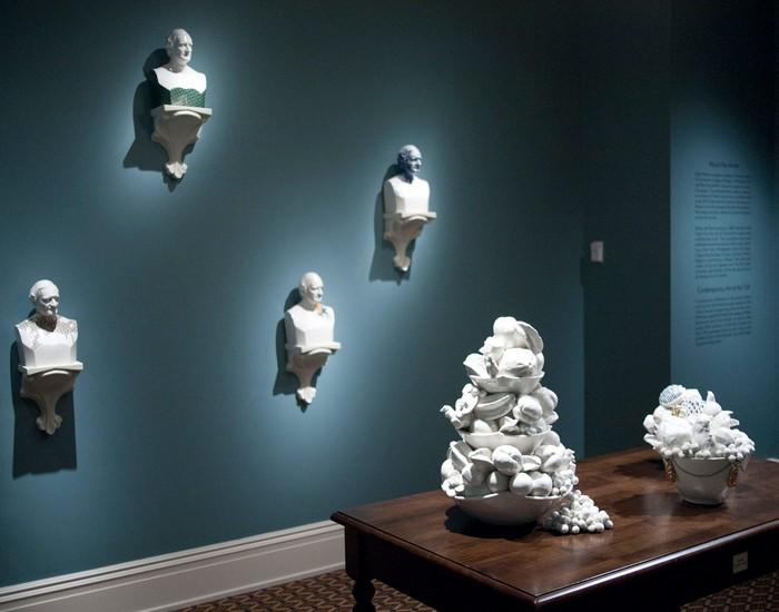 Contemporary art Contemporary art by Future Retrieval Contemporary art by Future Retrieval artists I Lobo you5