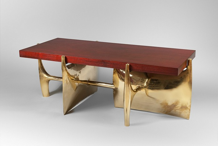 sculptural furniture Philippe Hiquily sculptural furniture Philippe Hiquily sculptural furniture I Lobo you14