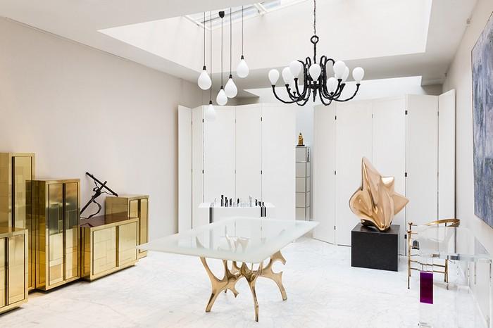 Philippe Hiquily sculptural furniture- I Lobo you7 sculptural furniture Philippe Hiquily sculptural furniture Philippe Hiquily sculptural furniture I Lobo you7