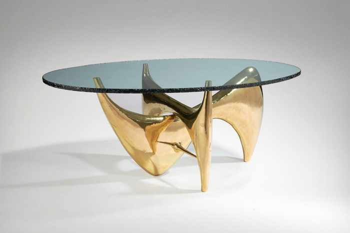 sculptural furniture Philippe Hiquily sculptural furniture Philippe Hiquily sculptural furniture I Lobo you8