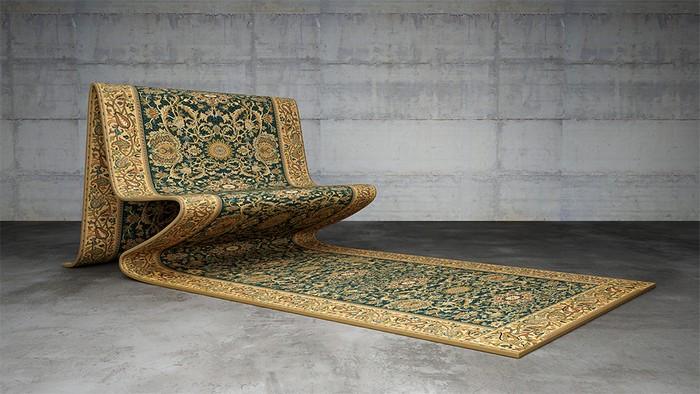 Art furniture Art furniture by Stelios Mousarris Art furniture by Stelios Mousarris I Lobo you3