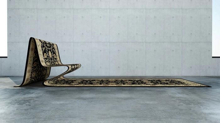 Art furniture Art furniture by Stelios Mousarris Art furniture by Stelios Mousarris I Lobo you5